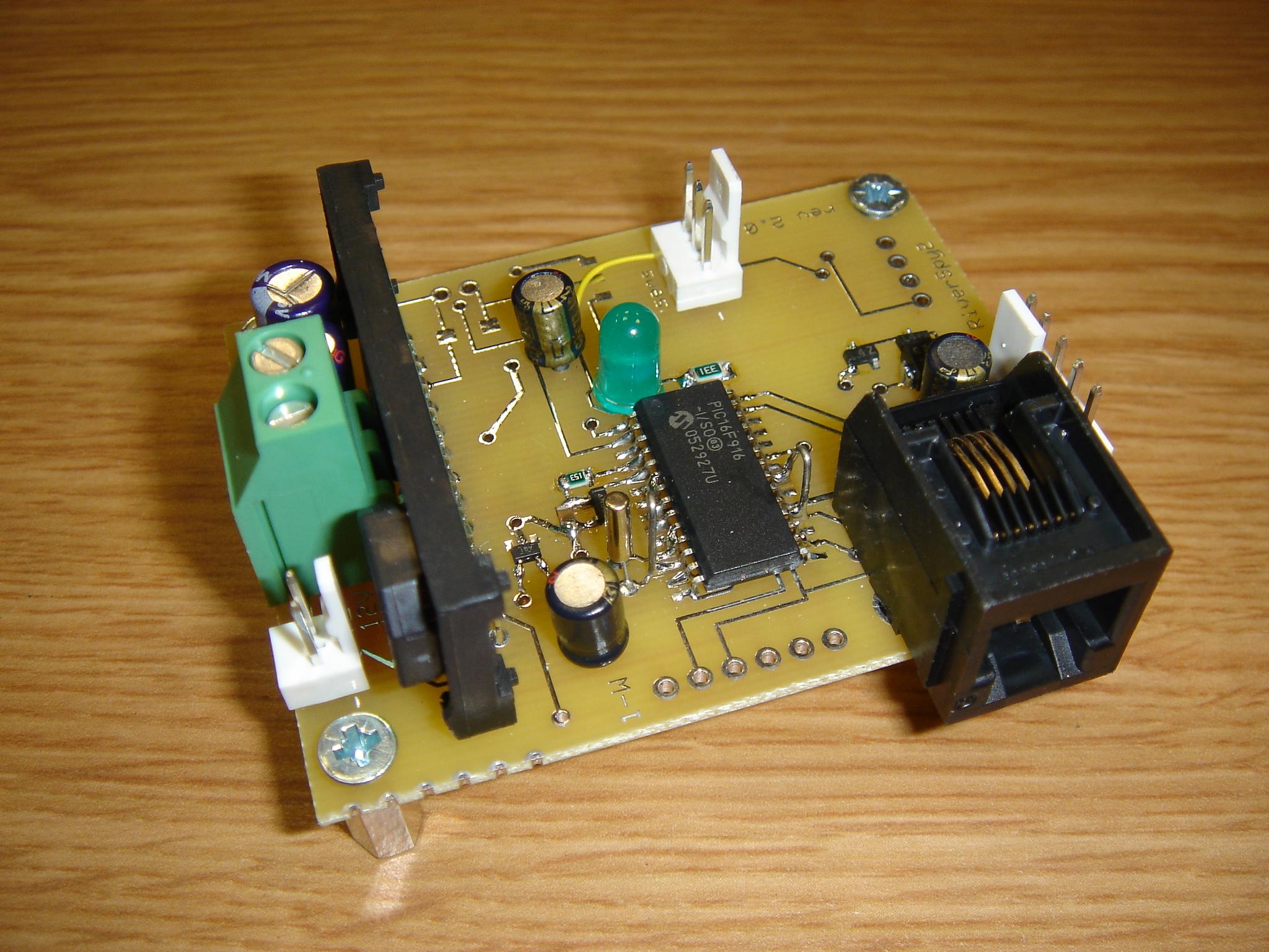 Build A Gauge Arduino Pwm Charge Controller V2 Veroboard V3 V21
